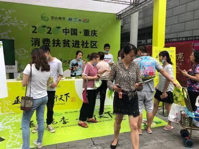 巫山脆李社区推广-重庆龙湖水晶郦城