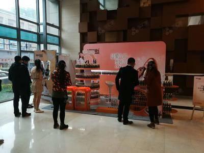 雀巢咖啡-上海108创意广场银座