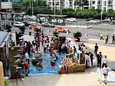 雀巢咖啡-上海松江开元地中海