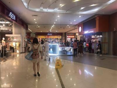 保利天珺-广州乐峰广场