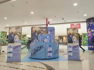 景田品牌推广-北京凯德mall大峡谷店