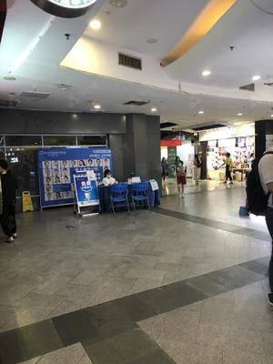 穗华口腔-广州柏德来商业城