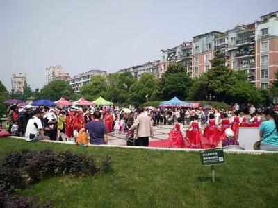 宝山艺境母亲节集市活动