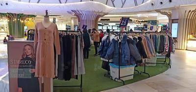博幻女装-武汉光谷k11购物艺术中心