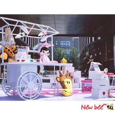 小白鞋-杭州恒生科技园