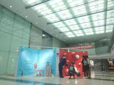 富士相机巡展-北京尚都国际大厦